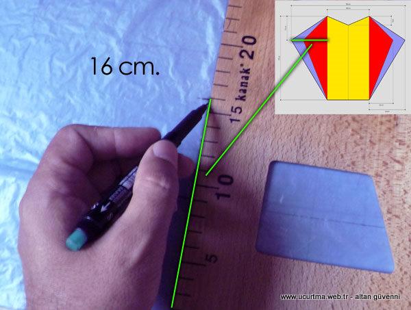 Kanat genişlik ölçüsü